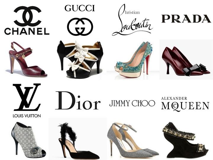 110ca28ce Las 10 marcas de zapatos de mujer más caras del mundo