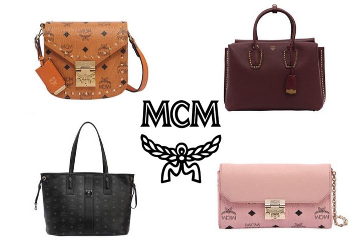 fd81b2283 Los bolsos de esta marca de lujo tiene inscrita el logo.