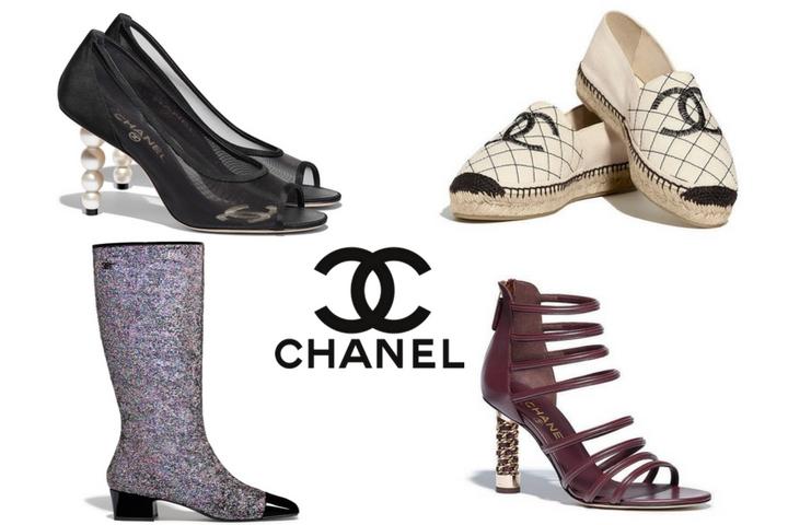 0859db2b Las 10 marcas de zapatos de mujer más caras del mundo